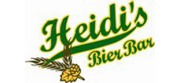 Heidies Bier Bar logo