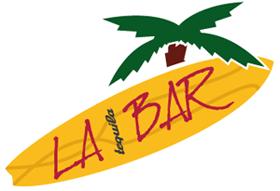 LA-bar logo