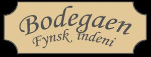 Bodegaen logo