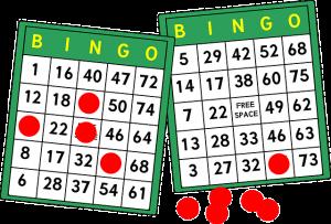 Juleafslutning (bingo)