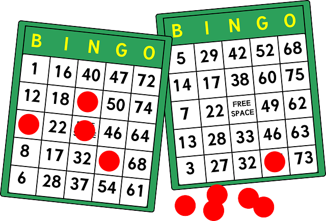 Juleafslutning med Juridisk Forenings (bingo)