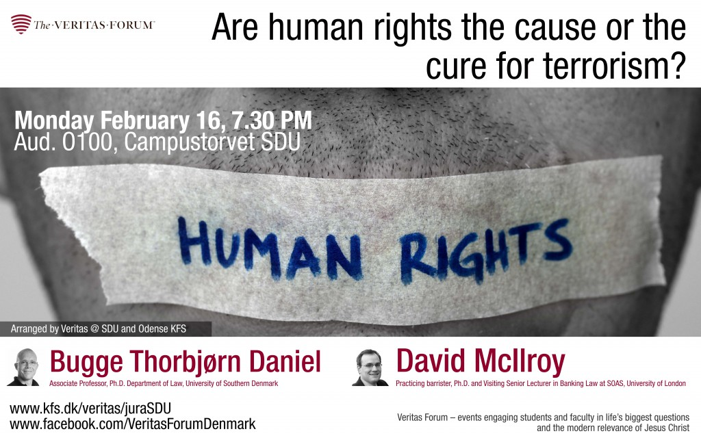 Are Human rights the cause or the cure for terrorism?