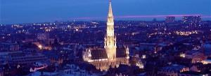 Studietur 2015 til Bruxelles