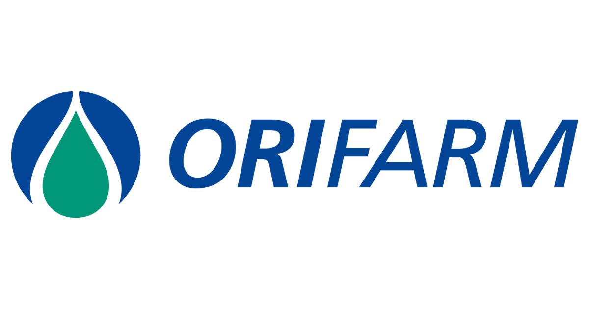 Orifarm logo
